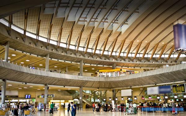 Taxi Aeropuerto Tenerife Norte TFN Ciudad de La Laguna