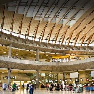 11Taxi Aeropuerto Tenerife Norte TFN Ciudad de La Laguna